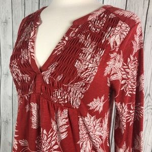 Lucky Brand Top Sz Small